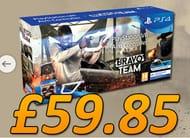 Bravo Team + Aim Controller (PlayStation VR) on PlayStation 4