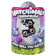 Hatchimals Surprise Peacat