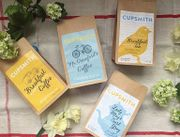 Win a Tea & Coffee Gift Box from Cupsmith