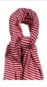 Bamboo and Organic Cotton Scarf