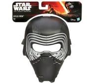 £4.49 Star Wars: The Force Awakens Mask at Argos