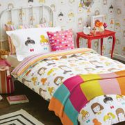50% off Scion Hello Dolly Children's Bedding
