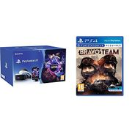 Sony PlayStation VR Starter Pack + Bravo Team (PSVR)