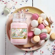 Win a Yankee Candle!