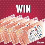 Win You Mum a £50 Love2shop Voucher
