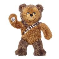 Build a Bear Star Wars Event! Buy Rey Bear & Get Any Star Wars Furry Friend £5!