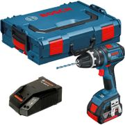 Tooled up - Bosch GSB 18V Cordless Combi Drill - While Stocks Last