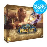 World of Warcraft Battlechest PC Game from Argos/ebay