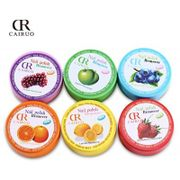 CR 28pcs Nail Polish Remover - COLORMIX
