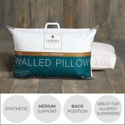 Dorma Full Forever Walled Pillow