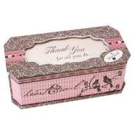 Paisley Musical Box.. Thankyou for All You Do