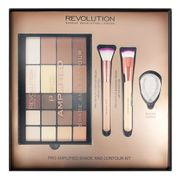 Makeup Revolution Amplified Shade & Contour - save 67%