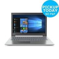 Lenovo IdeaPad 15.6 Inch Intel I5 2.5GHz 4GB 2TB Windows Laptop at Argos/ebay