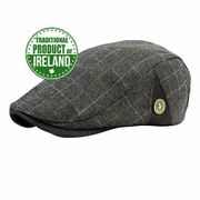 Wool Irish Flatcap Free Delivery