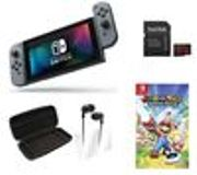 NINTENDO Switch, Games & Accessories Bundle