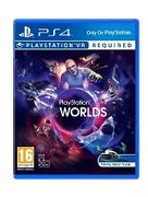 VR Worlds - PS4 VR Free C&C