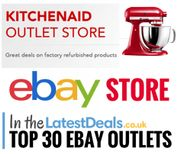 The Official KITCHENAID eBay Outlet Store