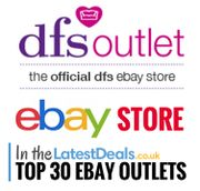 The Official DFS OUTLET eBay Store