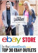 The Official TOKYO LAUNDRY eBay Outlet Store