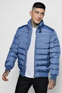 Puffer Jacket with Hood (XXL)