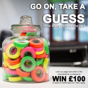Win £100 to Spend at Gaffertape.com!