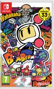 Super Bomberman R Nintendo Switch £28.50 + Free Delivery. Cheapest UK Price?