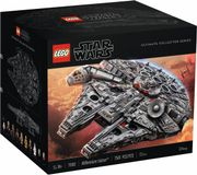 LEGO Star Wars 75192 Millennium Falcon £699 in STOCK NOW at COOLSHOP
