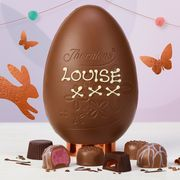 5 X Thorntons Easter Eggs for £18+Free Delivery with Code