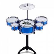 Mini Kids Drum Set for Educational Toy Musical Learning
