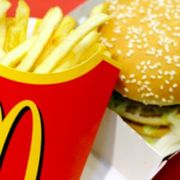 McDonalds Big Mac & Fries Deal - £1.99 with Any Other Purchase