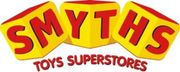 20% off at Smyths Toy Store When Show Toys Rus Gold Card