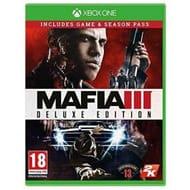 Mafia III Deluxe Edition (Game and Season Pass)