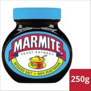 Love It or Hate It New Marmite Reduced Salt Yeast Extract Spread 250g