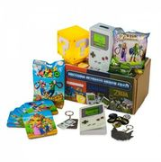 Nintendo Ultimate Merch Crate £12.99 at Grainger Games