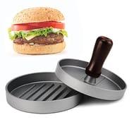 Allezola Burger Press
