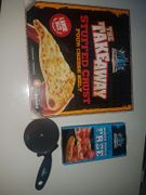 Free Chicago Town Pizza Cutter
