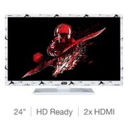 Toshiba 24SW3753DB 24 Inch Star Wars Design TV