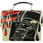 Star Wars Caddy Tin Box - Assorted