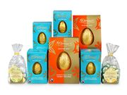 Win a Divine Chocolate Easter Egg Hamper worth £30