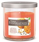 Yankee Candle 'Home Inspirations' Small Tumbler Candle (Spicy Orange)