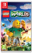 Lego Worlds (Nintendo Switch) £19.85 at ShopTo + FREE DELIVERY