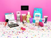 Cosmopolitan Party Starter - Beauty Box - Contents worth £121 - £25 Delivered