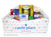 Win 1 of 5 Easter Hampers