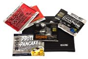 FREE 2x Scitec Protein / Workout Packs worth £9.98 - FREE Delivery