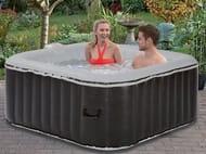 Inflatable Heated Spa