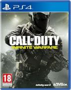 Cheap Call of Duty: Infinite Warfare (PS4) (Used) Only £2.99