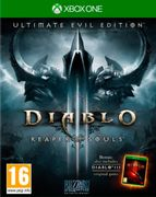 DIABLO III ULTIMATE EVIL EDITION XBOX ONE at Shopto/ebay