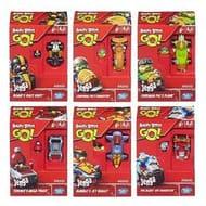 Angry Birds Go Jenga Rowdy Racers Figure
