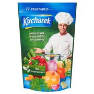 Vegetabe Cubes? Why Not 2 X Kucharek Seasoning 200G