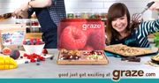 Up to 50% off Graze Bundles